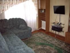 2-комнатная, Урицкого 14. центральный, 55кв.м. Комната