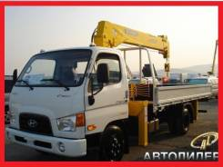 Hyundai HD78. Hyundai Mighty HD 78 (Soosan SCS 335), 3 907 куб. см., 3 500 кг.