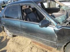Дверь боковая. Toyota Sprinter, AE110 Двигатель 5AFE