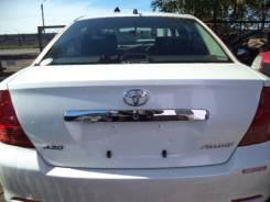 Крышка багажника. Toyota Allion, AZT240 Двигатель 1AZFSE