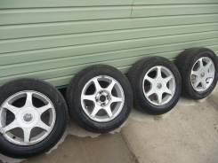 Продам колёса на 14!. x14 4x100.00, 4x114.30
