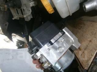 Блок abs. Toyota Mark X, GRX120 Двигатели: 4GRFSE, 4GR