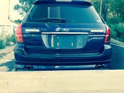 Дверь багажника. Subaru Legacy, BP5 Двигатель EJ20X