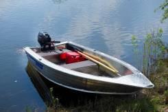 Моторные лодки. Год: 2017 год, длина 3,60м., двигатель подвесной, бензин. Под заказ