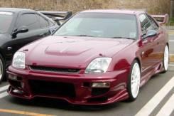Обвес кузова аэродинамический. Honda Prelude, BB8, BB4, BB5, BB6, BB7, BB1