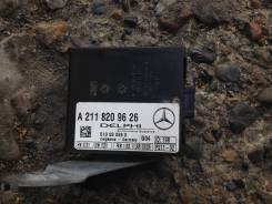 Блок иммобилайзера. Mercedes-Benz E-Class, W211 Двигатель 113