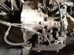 Автоматическая коробка переключения передач. Toyota Celica, ZZT231, ZZT230