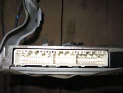 Блок управления двс. Toyota Mark II, 1GFE Двигатель 1GFE