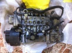 Топливный насос высокого давления. Isuzu Giga Двигатель 6WG1TS