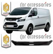 Дефлектор капота. Ford Tourneo Connect, 2012NB