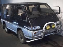 Mitsubishi Delica. 2535, 4D56