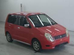 Mitsubishi Dingo, 2002