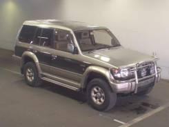 Mitsubishi Pajero. 4543