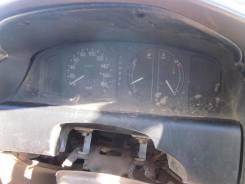 Панель приборов. Toyota Sprinter, AE110 Двигатель 5AFE