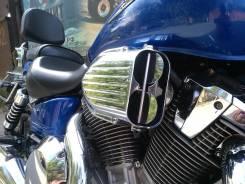 Honda VTX 1800. 1 800куб. см., исправен, птс, с пробегом