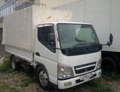 Mitsubishi Canter. Mitsubishi Fuso