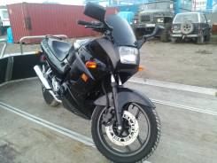 Kawasaki Ninja 250R. 250 куб. см., исправен, птс, без пробега