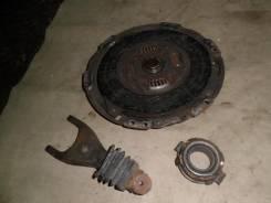 Сцепление. Toyota Avensis, AZT250, AZT250W, AZT250L