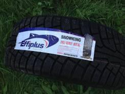 Effiplus. Зимние, без шипов, 2017 год, без износа, 4 шт