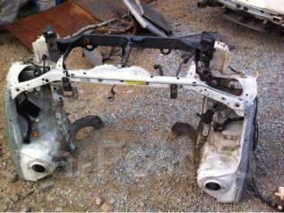 Рамка радиатора. Toyota Corolla Levin, AE110, AE111