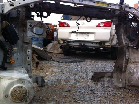 Рамка радиатора. Toyota Corolla Levin, AE110, AE111 Toyota Sprinter Trueno, AE110, AE111
