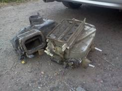 Печка. Subaru Legacy, BH5