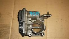 Заслонка дроссельная. Mitsubishi Colt Двигатель 4G15