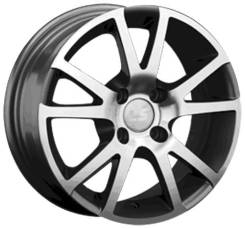 Light Sport Wheels. 5.5x13, 4x100.00, ET40, ЦО 73,1мм.