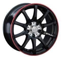 Light Sport Wheels. 6.5x15, 5x114.30, ET39, ЦО 73,1мм.