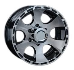 Light Sport Wheels. 8.0x16, 6x139.70, ET10, ЦО 93,1мм.