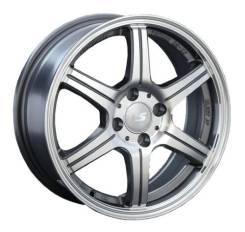 Light Sport Wheels. 6.5x16, 5x100.00, ET48, ЦО 56,1мм.