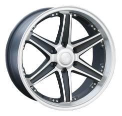 Light Sport Wheels. 9.0x20, 6x139.70, ET25, ЦО 106,1мм.