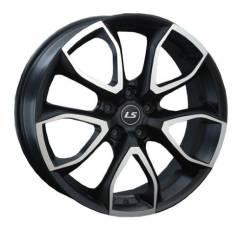 Light Sport Wheels. 8.0x19, 5x112.00, ET39, ЦО 66,6мм.