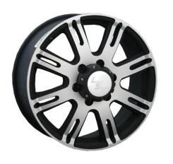 Light Sport Wheels. 7.5x17, 6x139.70, ET46, ЦО 67,1мм.