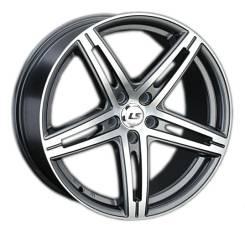Light Sport Wheels. 8.0x18, 5x114.30, ET50, ЦО 73,1мм.