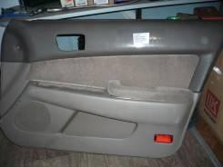 Обшивка крышки багажника. Toyota Vista, SV42, SV40, SV43, SV41, SV4