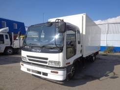 Isuzu Forward. FRR35H37000035, 6HL1