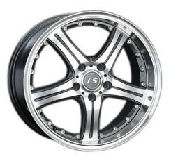 Light Sport Wheels. 8.0x18, 5x114.30, ET45, ЦО 73,1мм.