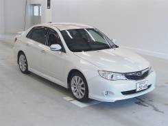 Subaru Impreza. GE6, EJ203