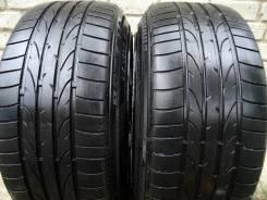 Bridgestone Potenza RE050. Летние, 2008 год, износ: 5%, 2 шт