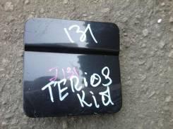 Лючок топливного бака. Daihatsu Terios Kid, J131G
