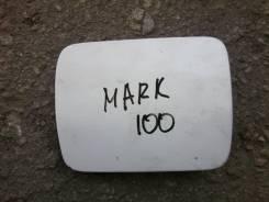 Лючок топливного бака. Toyota Mark II, 100