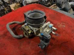 Заслонка дроссельная. Honda Civic Ferio, ES1 Двигатель D15B