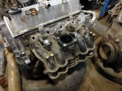 Коллектор впускной. Honda Civic Ferio, ES1 Двигатель D15B