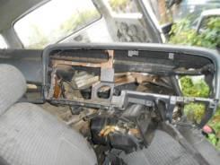 Панель приборов. Toyota Hiace, 106 Двигатель 3L