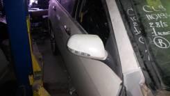 Зеркало заднего вида боковое. Honda Accord, CL8, CL7, CL9 Двигатели: K20A, K24A