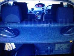 Полка багажника. Toyota Vitz, NCP13, NCP10