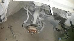 Ступица. Honda Accord, CL9 Двигатель K24A