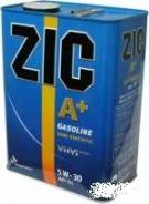 ZIC. Вязкость 5W30