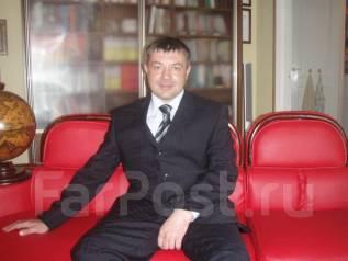 Руководитель департамента. Высшее образование, опыт работы 26 лет